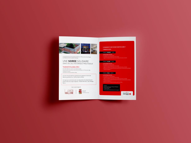 image portfolio - Croix Rouge - 3