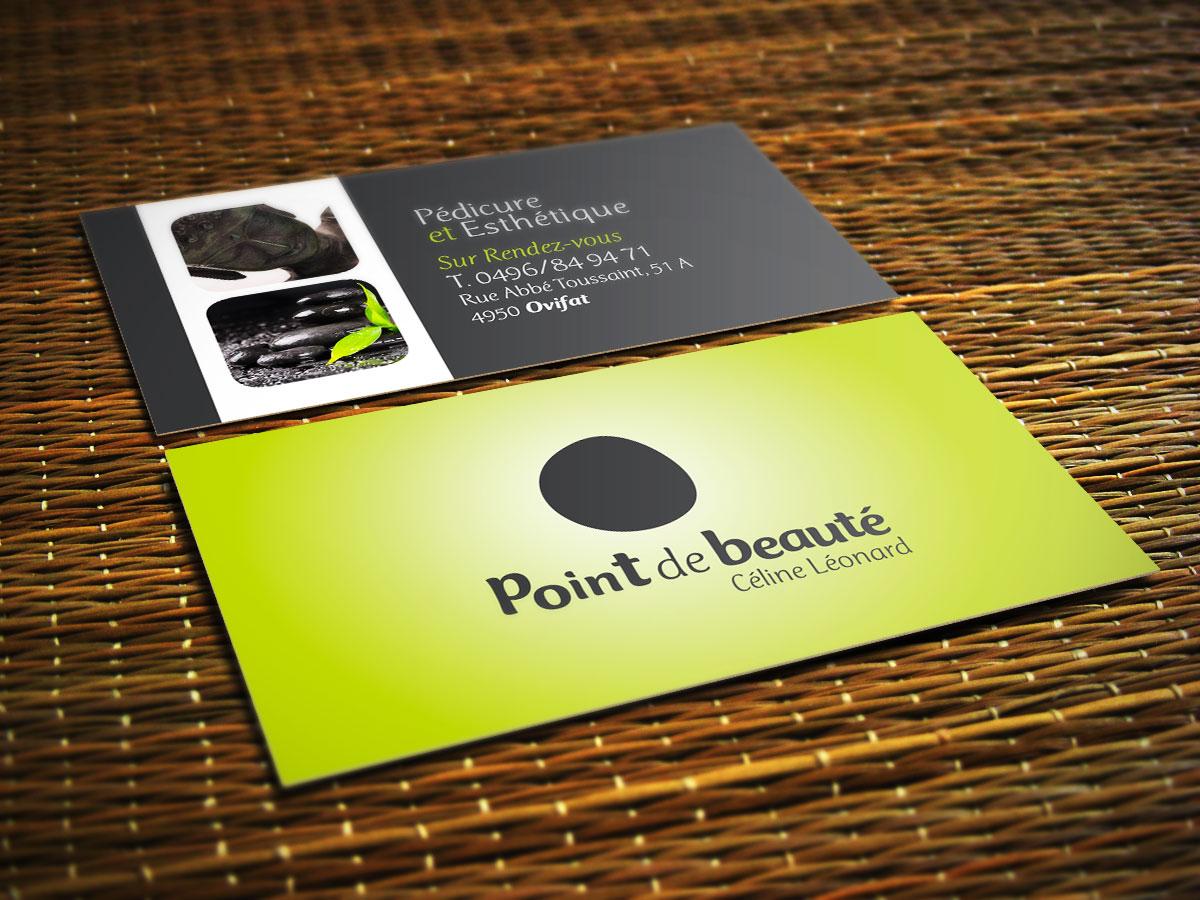 image portfolio - Point de Beauté - 2