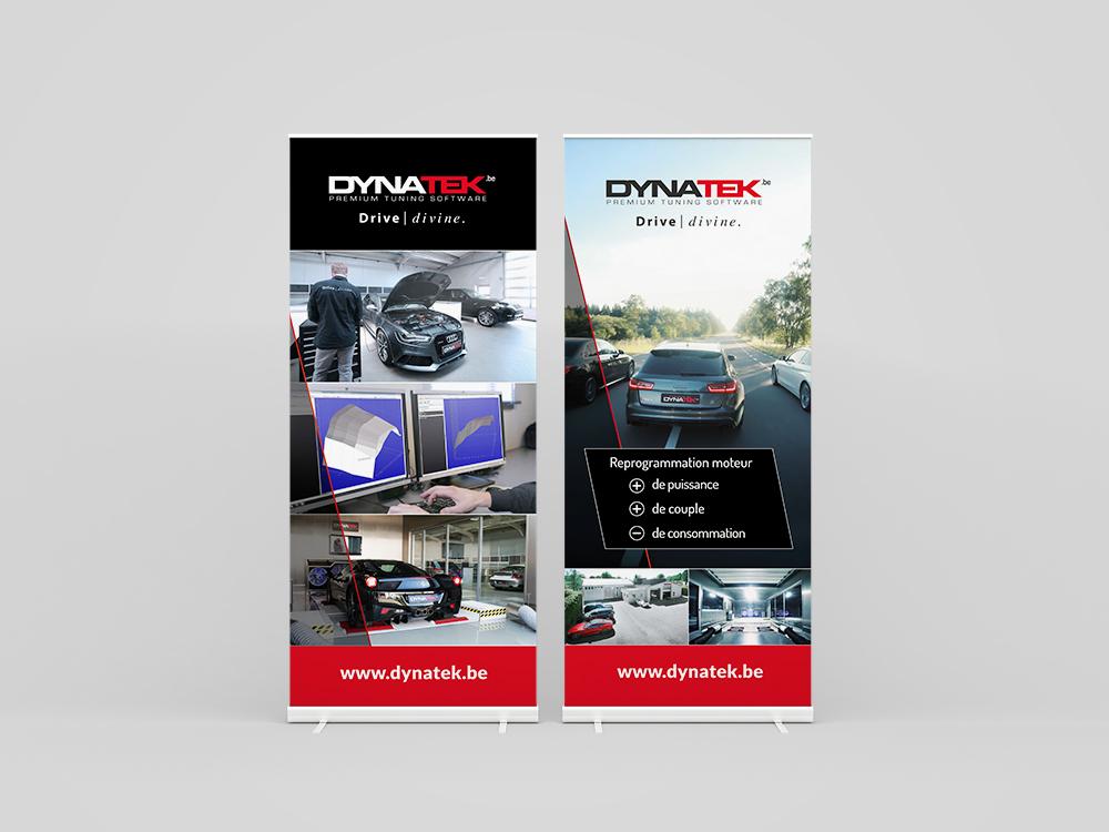 image portfolio - DYNATEK - 3