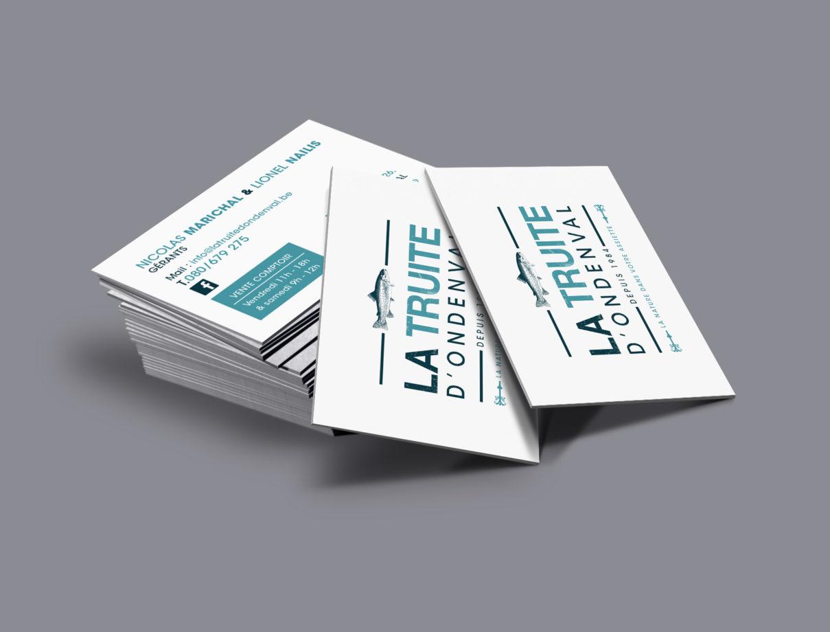 image portfolio - La Truite d'Ondenval - 3