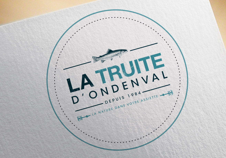 image portfolio - La Truite d'Ondenval - 2