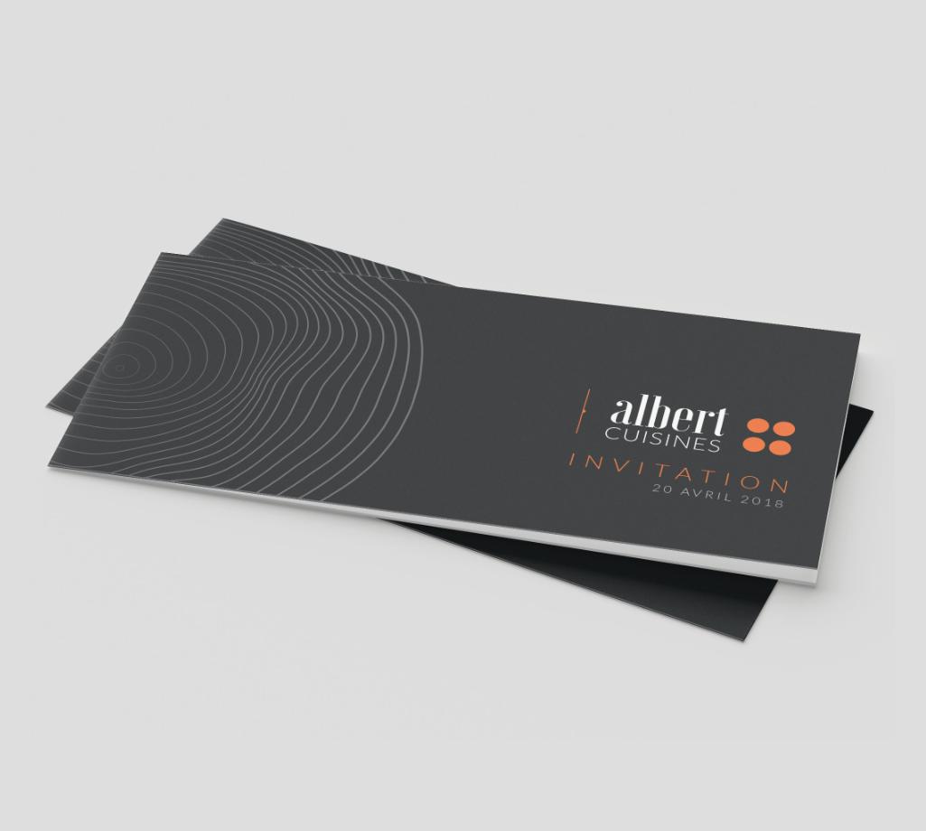image portfolio - Albert Cuisines - 2