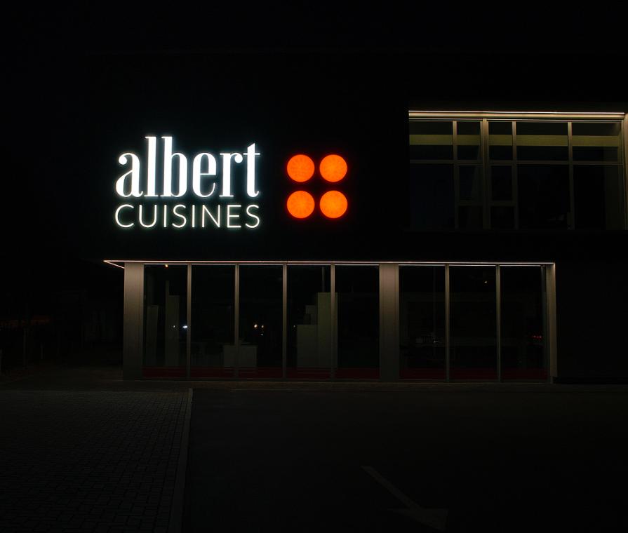 image portfolio - Albert Cuisines - 5