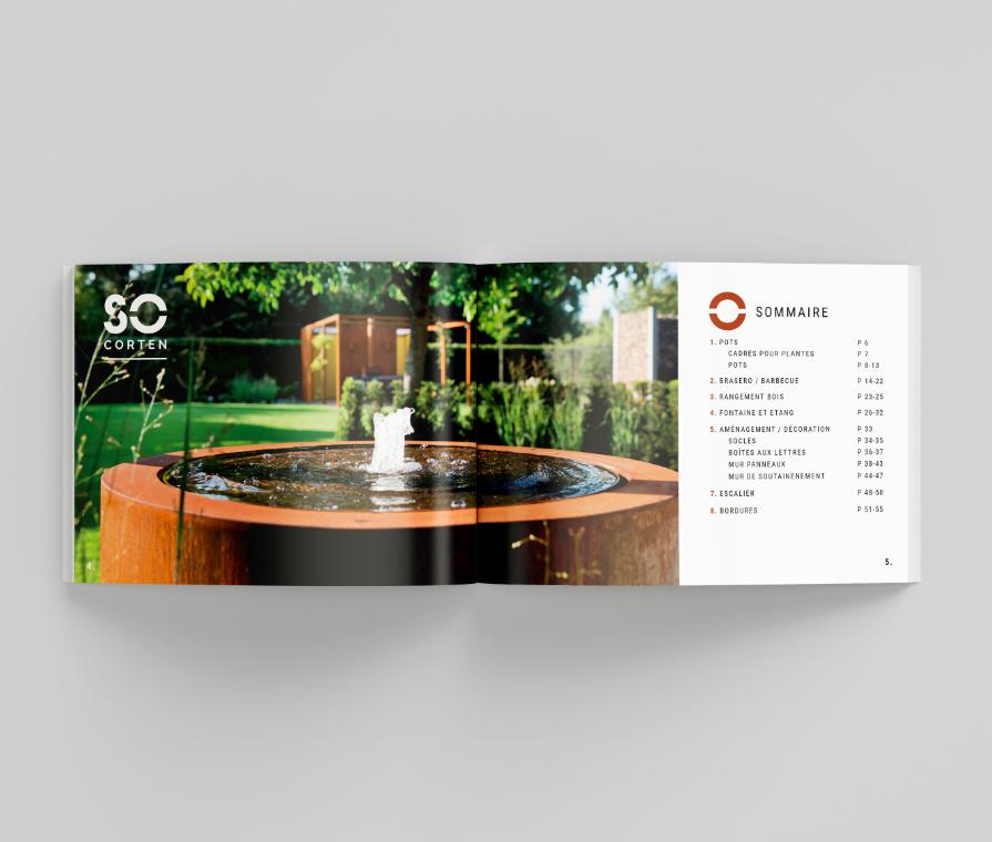 image portfolio - SO Corten - 4
