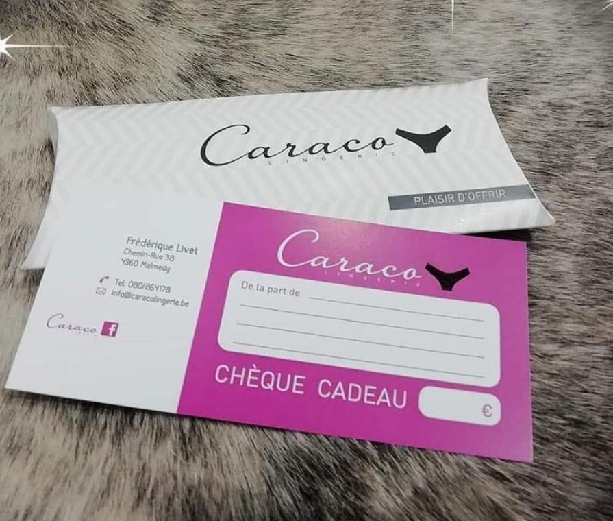 image portfolio - Caraco lingerie - 4